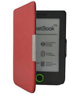 Обложка для электронной книги PocketBook Pro 515 mini - Red, фото 1