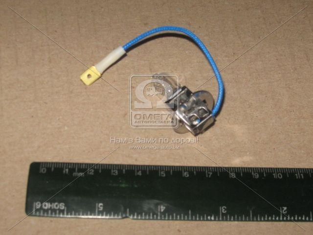 Лампа H3 24V 100W PK22s (пр-во Narva) 48751C1