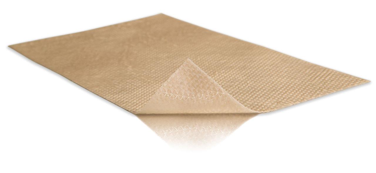Mepiform / Мепиформ - Повязка для лечения рубцов, стерильная 5 х 7,5 см