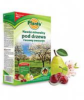 Добриво Planta для Плодових дерев у гранулах 1кг