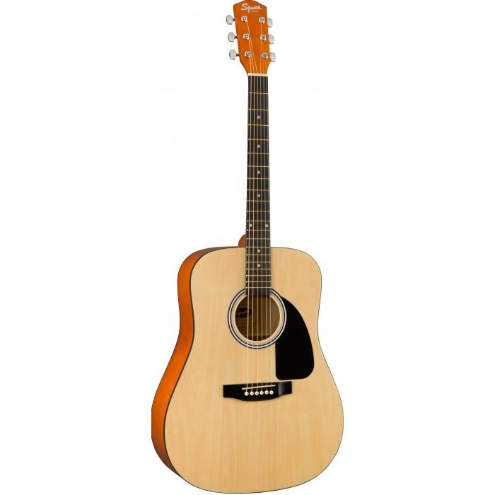Акустична гітара SQUIER by FENDER SA-150 DREADNOUGHT NAT