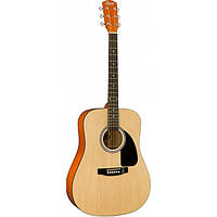 Акустична гітара SQUIER by FENDER SA-150 DREADNOUGHT NAT , фото 1