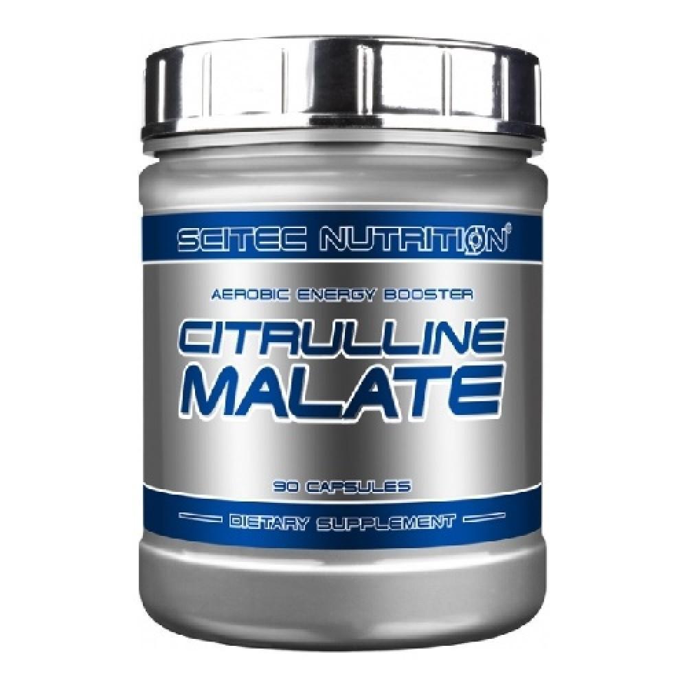 SN Citrulline Malate 90 кап