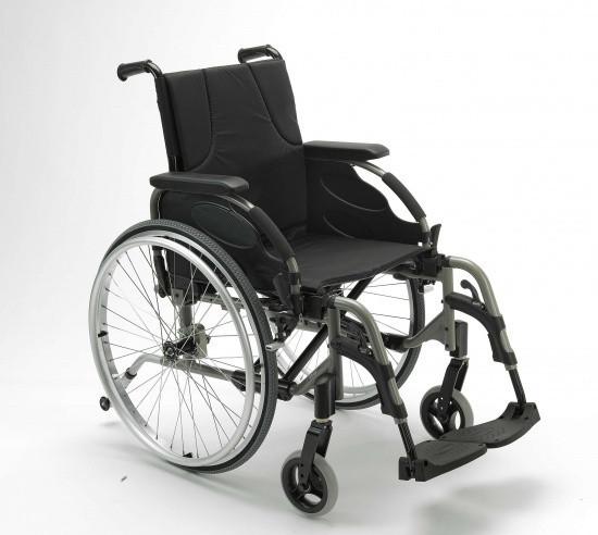 Інвалідна полегшена коляска Action 4 Base NG Invacare