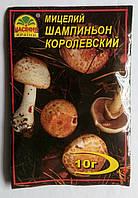 Мицелий Шампиньон Королевский 10гр