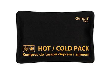 Qmed Hot Cold Pack - Компресс для теплой и холодной терапии 10 см х 15 см