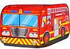 Палатка Пожарный автобус 995-7052B