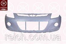 Бампер Передний Hyundai I20 Хюндай И20