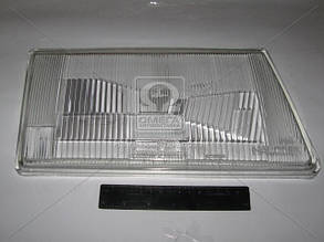 Стекло фары ВАЗ 2108 правое (производитель Формула света) 08.3711200