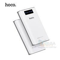 Внешний аккумулятор (Power Bank) Hoco B3 15000mAh, 2xUSB, фонарик, фото 1