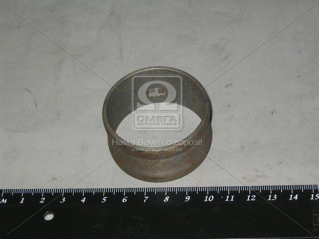 Втулка коллектора выпускного КАМАЗ соединительная (производитель Россия) 740.1008038