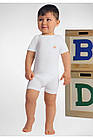 Футболка детская - RelaxMaternity Baby 5952  Crabyon
