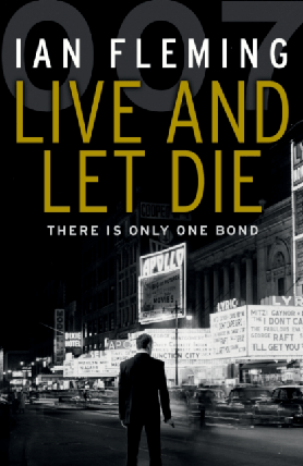 Книга Live and Let Die (Book 2) , фото 2