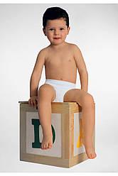 Трусики детские - RelaxMaternity Baby 5901 Milk Fiber
