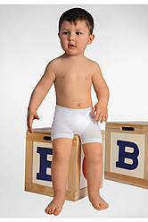 Трусики (боксерки) детские - RelaxMaternity Baby 5911 Milk Fiber