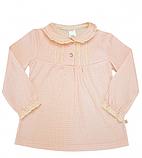 Блуза детская ТМ СМИЛ арт. 114376, возраст от 6 до 18 месяцев, фото 3