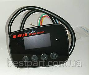Міні таймер Webasto W-BUS EVO