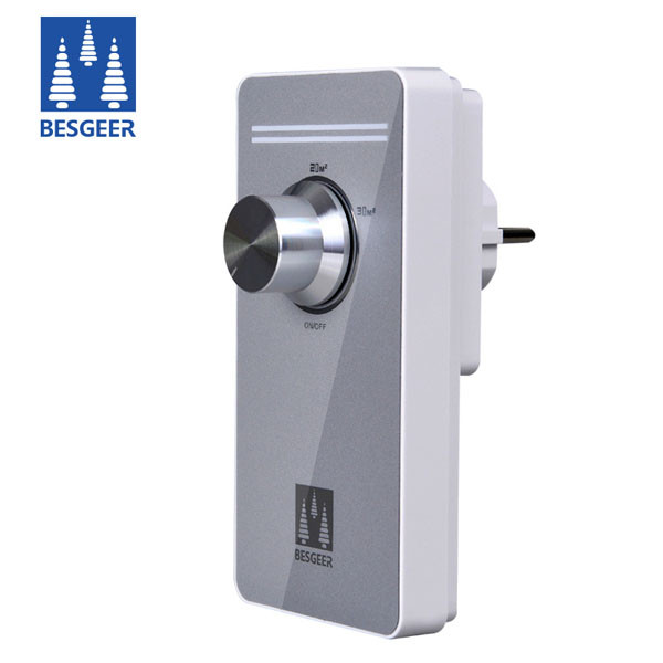 Besgeer интеллигентый очиститель стерилизация для дома и офиса Озонатор воздуха Очистительная машина - 1TopShop