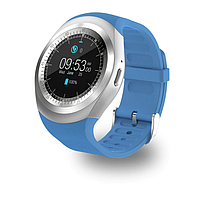 Умные часы UWATCH SMART Y1 BLUE