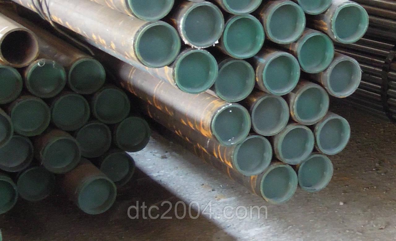 108,0х2,3 – Котельні труби по EN 10216-2 по DIN 2448