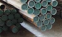 114,3х3,2 – Котельные трубы по EN 10216-2 по DIN 2448