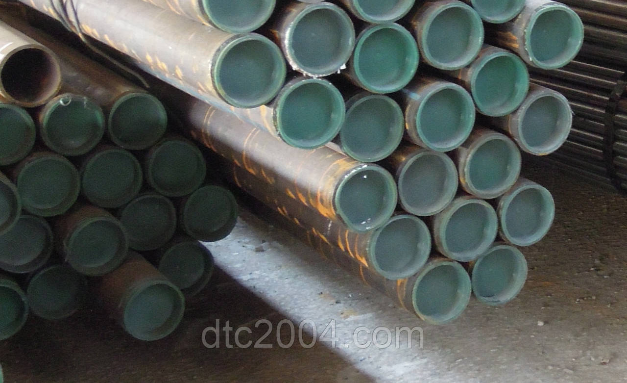121,0х3,6 – Котельные трубы по EN 10216-2 по DIN 2448