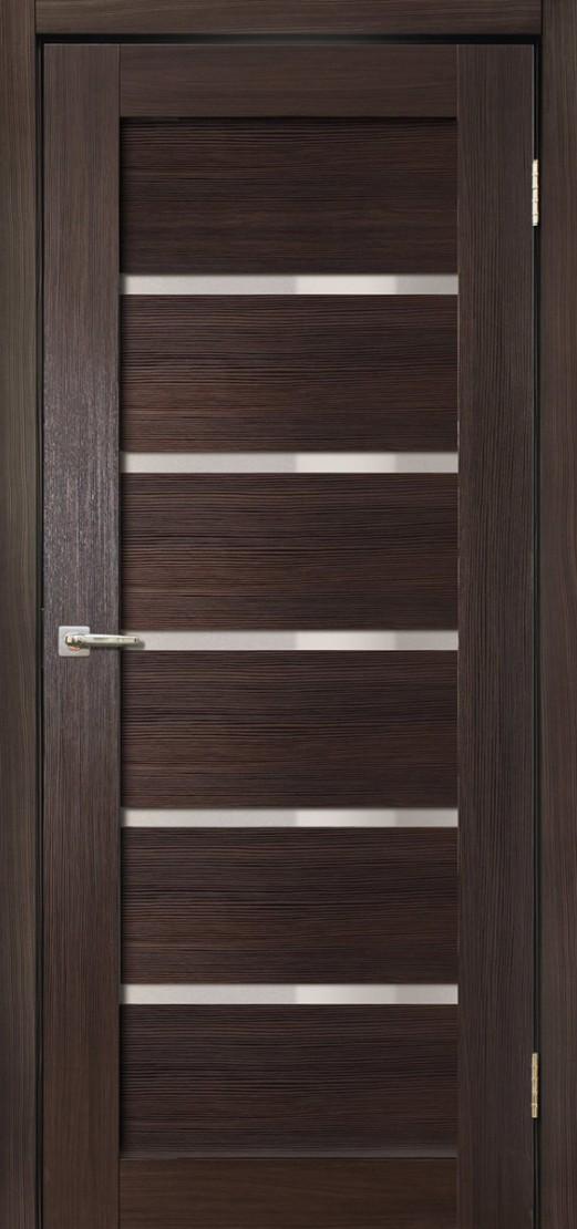 Галерея дверей Ecowood 683 Венге