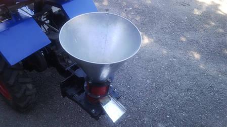 "Гранулятор комбикорма, пеллет ""Ярило"" (привод от мотоблока, мототрактора, 100 кг/час), фото 2"