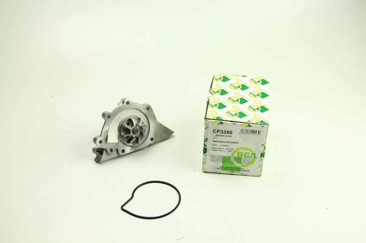 Водяной насос (помпа) Fiat Scudo 2.0i 2000- (без корпуса)