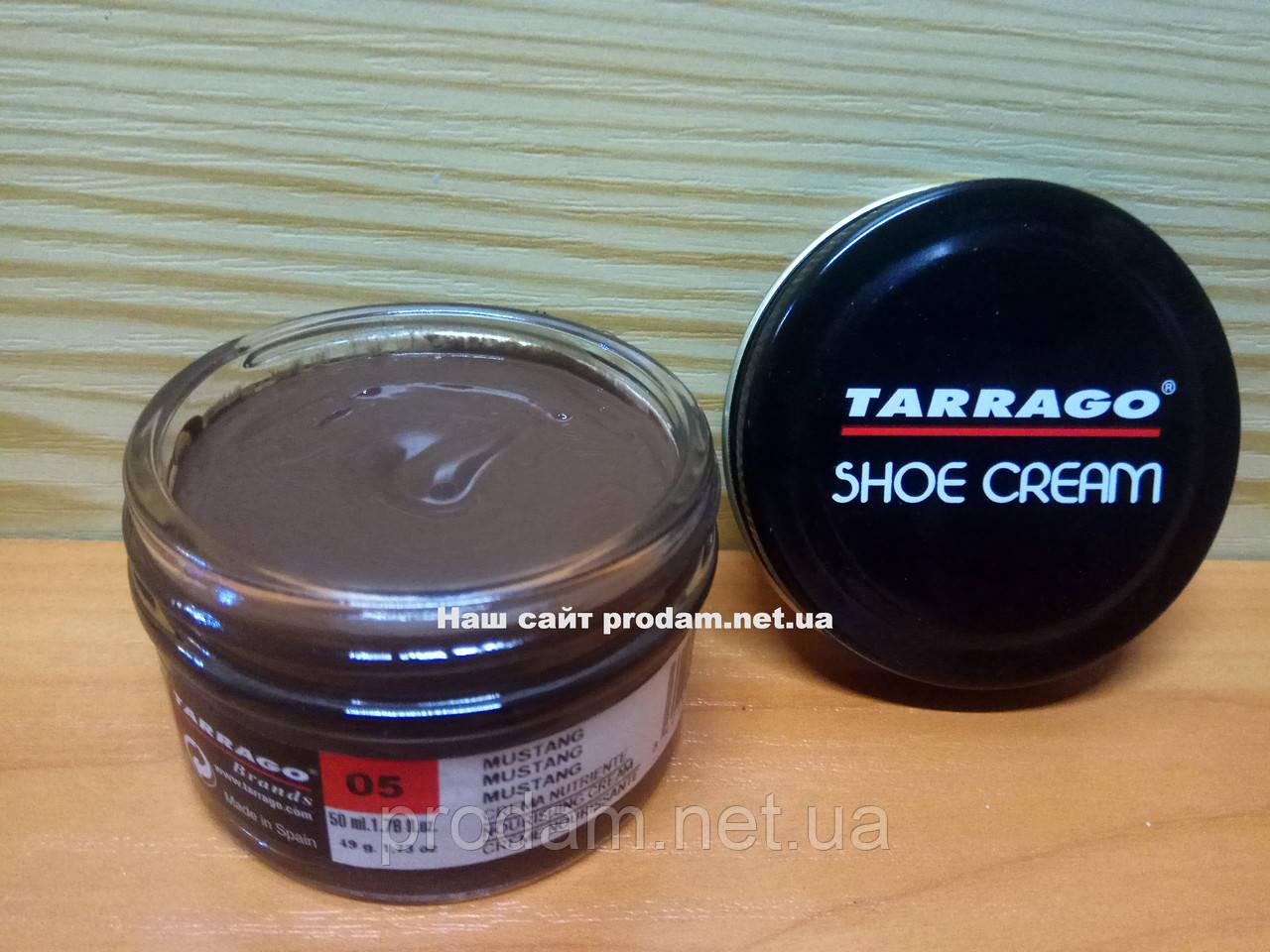 Крем для обуви Tarrago - (05) Mustang