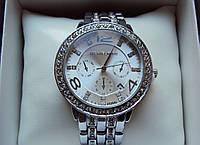 Женские  Часы наручные MICHAEL KORS  серебро, фото 1