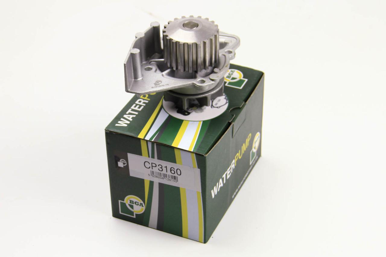Водяной насос (помпа) Citroen Berlingo 1.9D/2.0HDi 1998- BGA