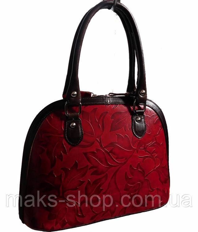 22d6a851b886 Оригинальная сумка из Италии. Натуральная кожа. Bottega Carele, цена ...