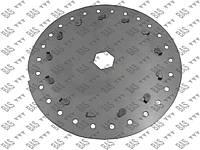 Высевающий диск (кукуруза,бобы,арахис) Gaspardo G22230049 аналог