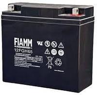 Аккумуляторы серии FGH, FIAMM