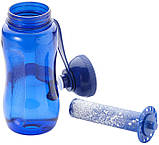 Пляшка з ємністю для льоду 500 мл, фото 4
