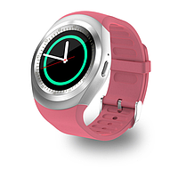Умные часы UWATCH SMART Y1 ROSE