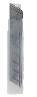 Леза для ножів 9 мм