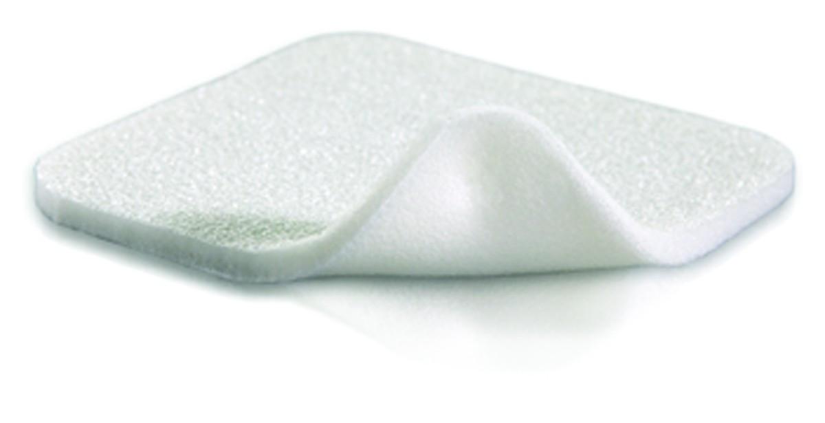 Mepilex / Мепилекс - сорбционная повязка стерильная 12,5 х 12,5 см