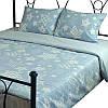 Комплект постельного белья Blue Star евро, фото 2