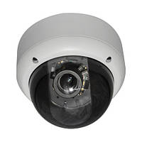 Наружная камера видеонаблюдения, уличная камера  LUX  35 HF /  Sharp 420 TVL