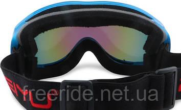 Горнолыжная маска FEIUY (071) очки для сноуборда, фото 3