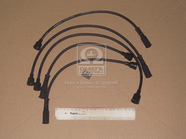 Провода зажигания силиконовые ВАЗ 2101-2107 (пр-во Альфа Сим) 17301