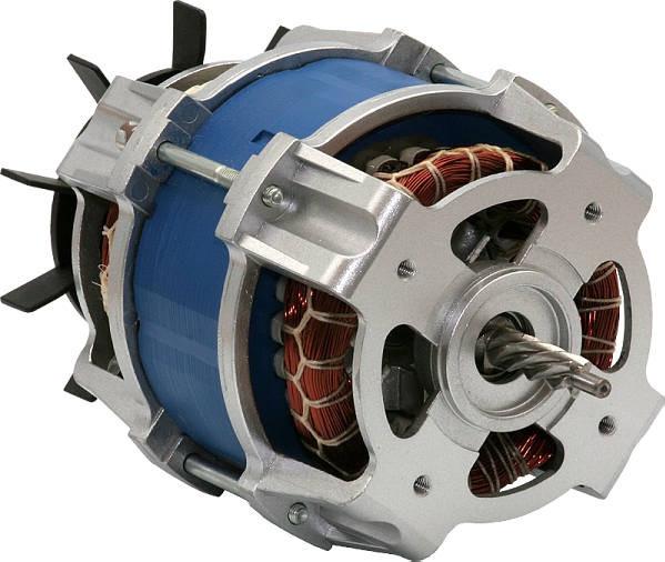 Однофазный асинхронный двигатель J22TO522