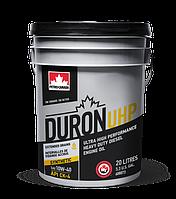 PС DURON UHP 10W-40 (20 л). Синтетическое дизельное моторное  масло.