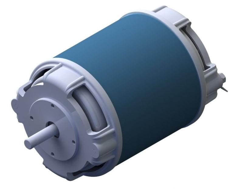 Однофазный асинхронный двигатель J42RT502
