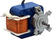 Однофазный асинхронный электродвигатель с экранированным полюсом A24