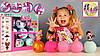 Игровой набор с куклой L.O.L.! Куклы LOL (ЛОЛ) UNICORNIO 89015-2 серия 15, фото 2