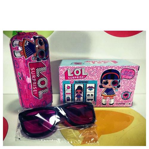 Игровой набор с куклой L.O.L.! Куклы LOL (ЛОЛ) UNICORNIO 89015-2 серия 15
