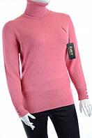 Женская кофта AF306 Ярко-розовый, 56